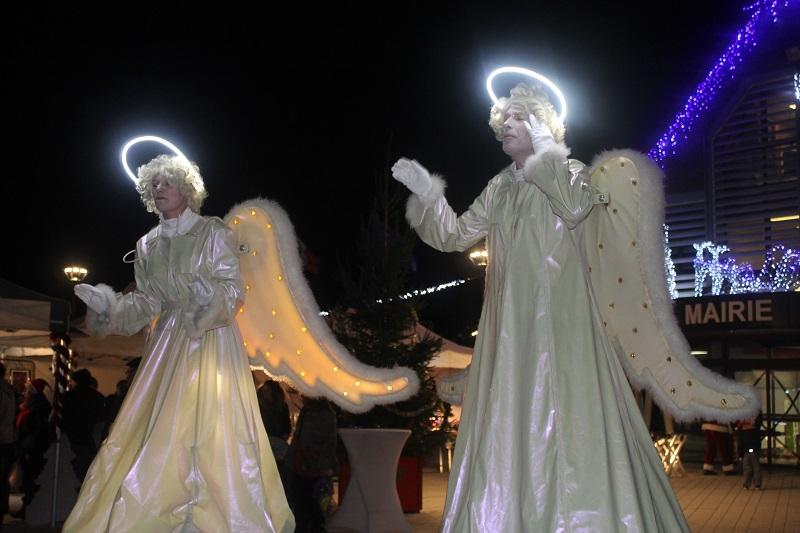 12- Nos anges gardiens