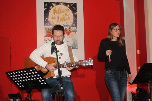 17 - Bertrand et Estelle 1