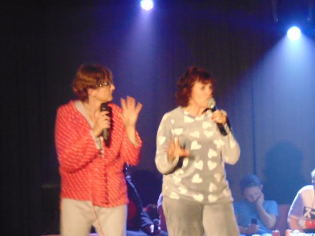 23 Marie Francoise et Sylvie