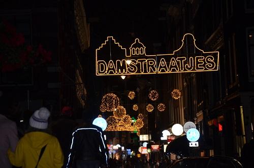 AMSTERDAM le 8 décembre 2018