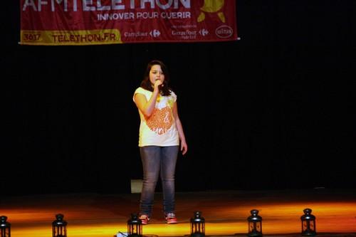 Téléthon 2012