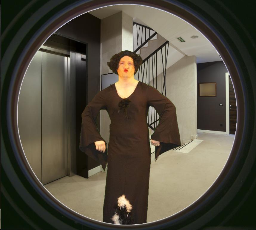 Madame jerome
