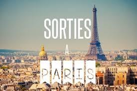 Sortie Paris - le 14 mars 2020