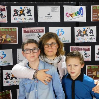 Séance photos - Festival du cinéma