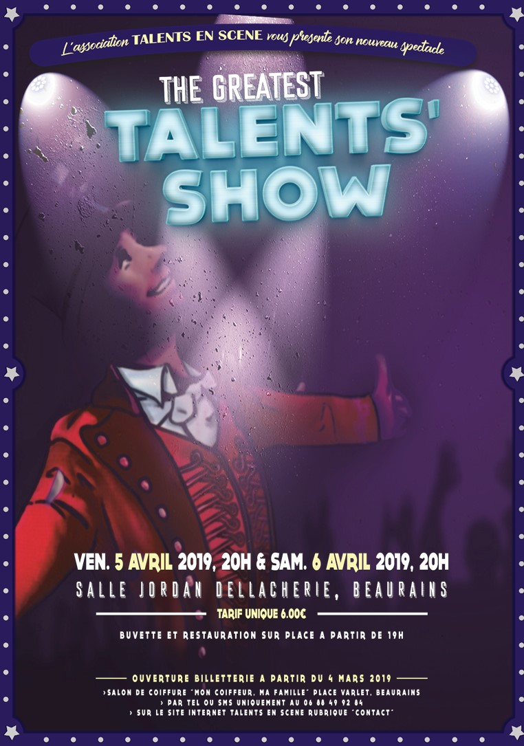 26 spectacle avril 2019 the greatest talents sshow 1